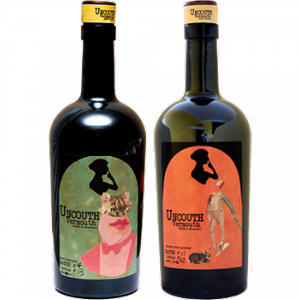 Uncouth vermouth